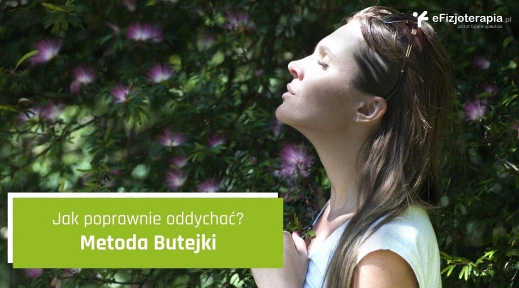 prawidłowe oddychanie, prawidłowy oddech, poprawne oddychanie, zdrowy oddech, metoda butejki