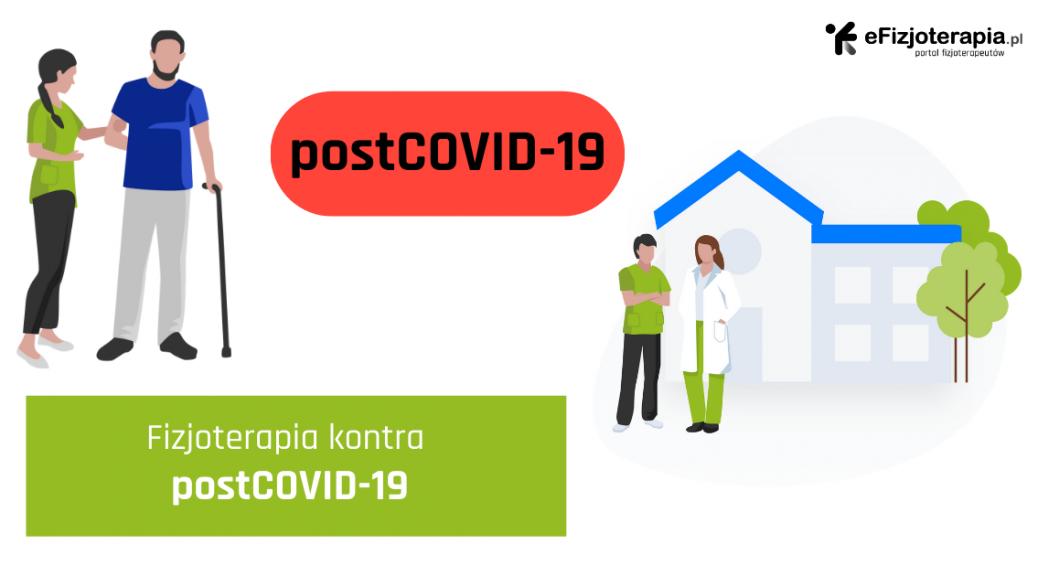 postcovid19, covid19, fizjoterapia a covid19, fizjoterapia a postcovid19